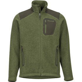 Marmot M's Wrangell Jacket Bomber Green/Forest Night